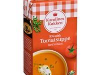 Para bares Sopa de tomate