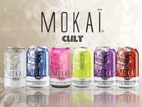 Para bares Cult Mokaï - Latas de 300ml