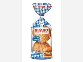 Pan Maxiburger