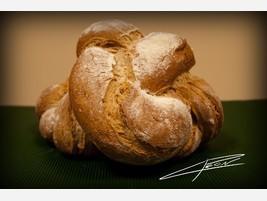 Pan de Escanda
