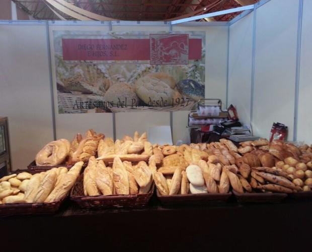 Pan del Día.Calidad al mejor precio