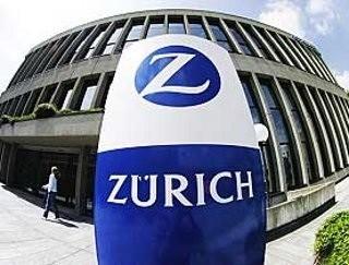 Agencia de seguros. Oficina técnica de seguros Zurich