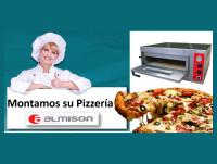 Almison Pizzería