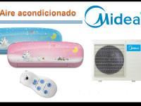 Midea Kid