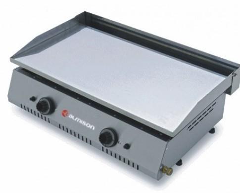 Planchas. Planchas ALMPL-800-CR, cromo duro