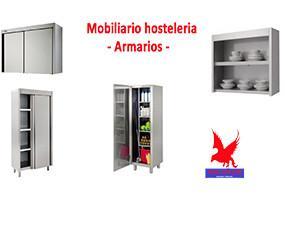 mobiliario-hosteleria-armarios. mobiliario-hosteleria-armarios www.tuhalcon.com