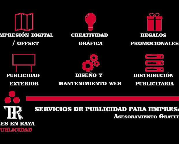 Variedad de servicios . Servicios que ponemos a disposición de tu negocio