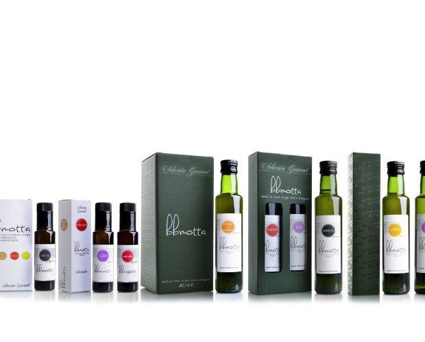 Todos nuestros productos. Aceite de oliva gourmet