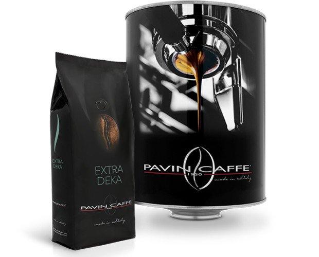 Extra Deka. Adecuados para aquellos que buscan sabor y aroma en el café descafeinado