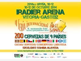 II edición de la Feria Internacional