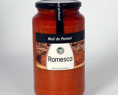Romesco. Una salsa que conquista paladares