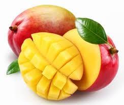 Mousse de Mango. Nuevo mousse de Mango Instant
