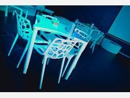Diseño exclusivo de mesas