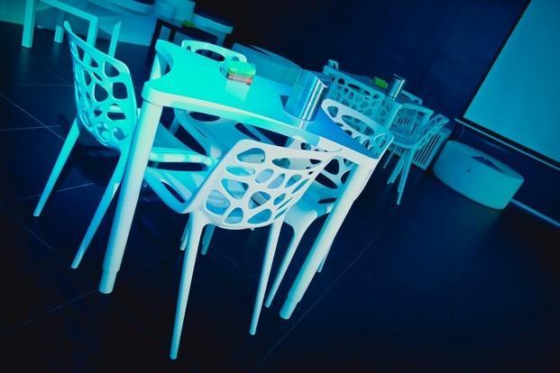 Diseño exclusivo de mesas. Decoración de Eventos