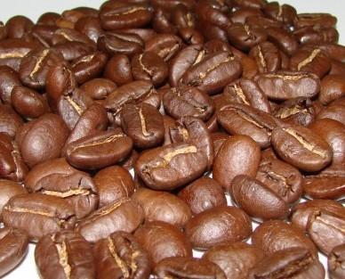 Colombia Excelso. Su sabor suave y fina acidez lo hacen delicioso.