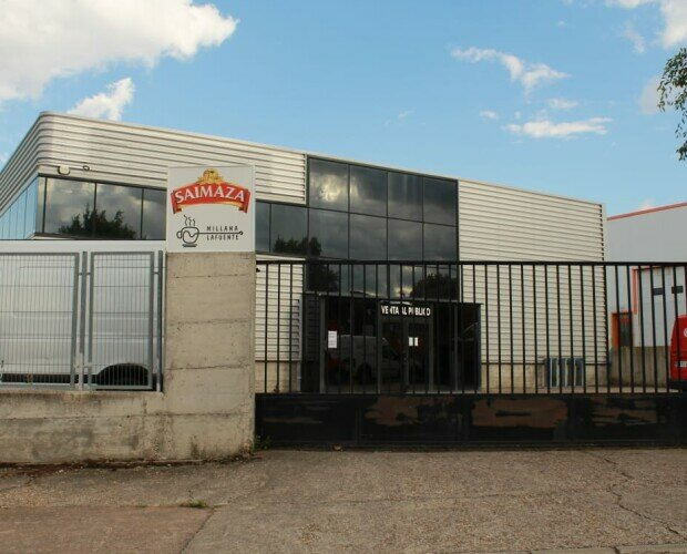Millana en Soria. Instalaciones Millana en Soria