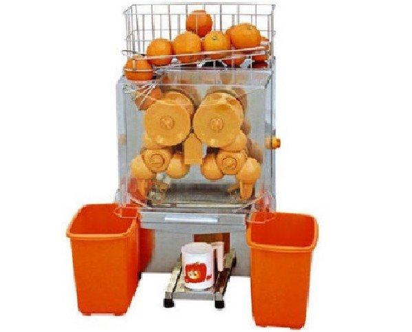Extractores de Zumos.Exprimidor automático de naranjas
