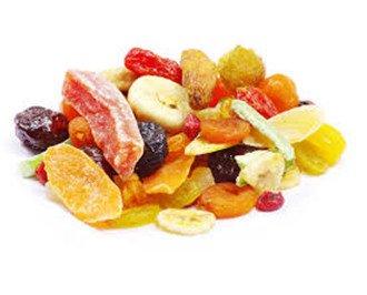 Fruta Deshidratada.Frutas Deshidratada de calidad