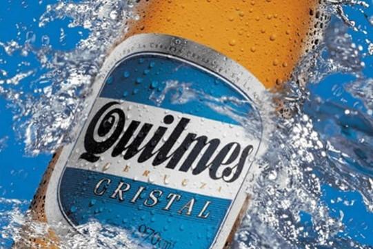 Cerveza de Importación.Cerveza argentina