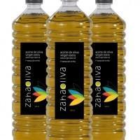 Aceite de Oliva. Caja con 15 litros de aceite de oliva