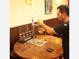 Grifos de cerveza - autoservicio