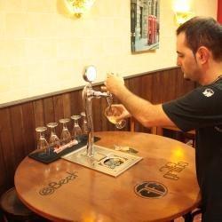 Grifos de cerveza - autoservicio. Grifos y dispensadores de cerveza