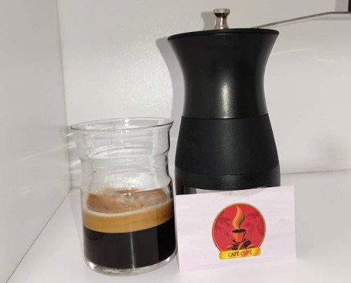 Café. Café Gourmet. Excelente calidad