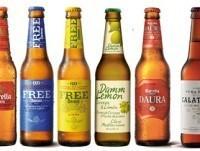 Para bares Botellas Damm Nuevas