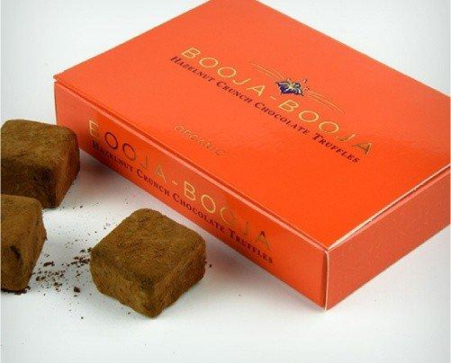 Chocolate de Avellanas. Con crujientes avellanas italianas tostadas.
