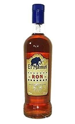 Ron.Ron Dorado El Mamut