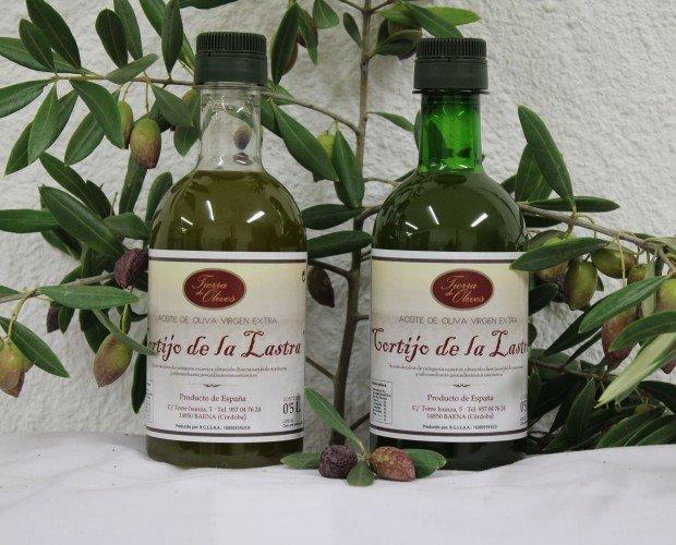 Aceite de Oliva Virgen Extra.Sabores únicos