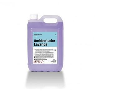 Productos de Limpieza. Ambientadores. Producto de alta concentración y extraordinario rendimiento