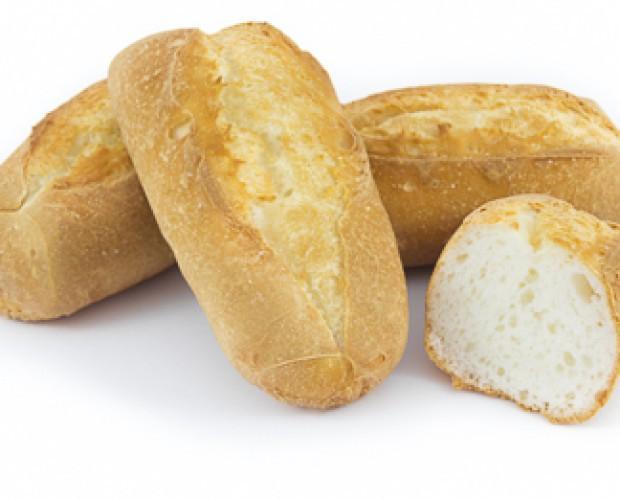 Pan sin Gluten.Pan sin gluten 2 unidades