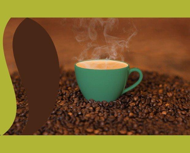 Cafés. Cuerpo, aroma y sabor.
