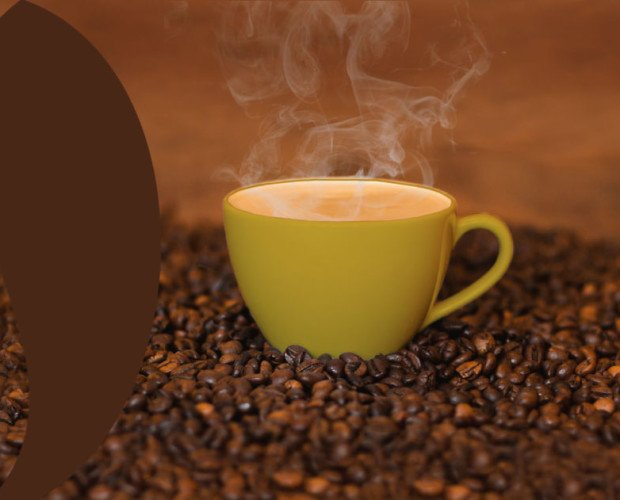 Disercaf café oro. Con matices que nos recuerdan a chocolate y regaliz.