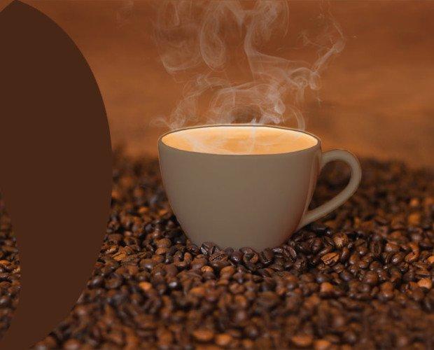 Gran selección café. Café 100% natural, que nace de la fusión de los mejores Arábicas.