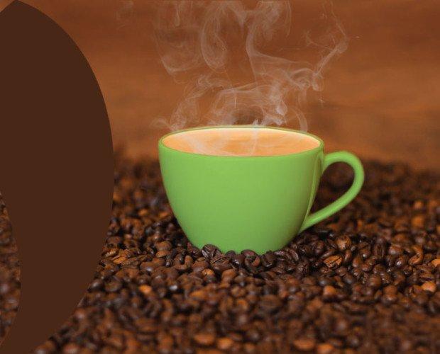 Café origen. Con la selección de los mejores frutos mono varietales