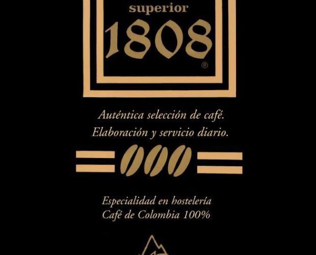 100% Colombia. Auténtica selección de café
