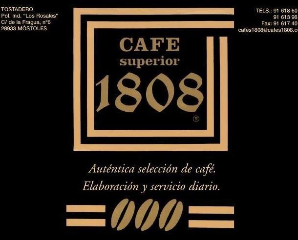 Café superior. Elaboración y servicio diario