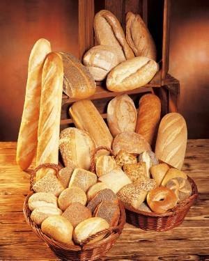 Pan. Pan Precocido. Marcas de primera línea