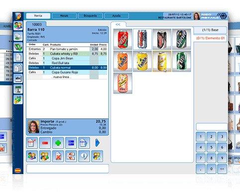 Aplicaciones. Software