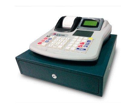 ELCO-DATA CR115. Cajas registradores