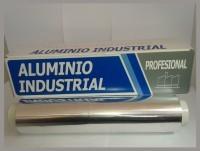 Aluminio industrial