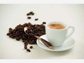 Para bares Café Espresso