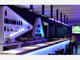 Decoraci n para bares para bares en murcia - Decoracion de bares de copas ...