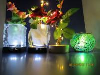 Lámpara de calidad