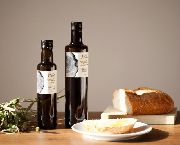 Aceite de Oliva Gourmet.Aceitunas provenientes de cultivo propio.