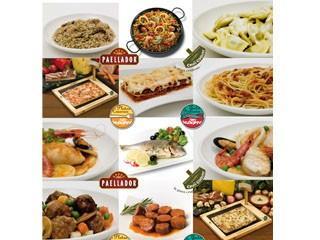 Nuestras especialidades. Conozca nuestros más de 50 platos