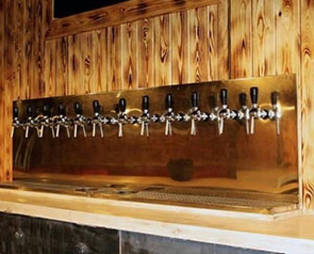 Grifos de Cerveza.Realizamos la instalación de grifos