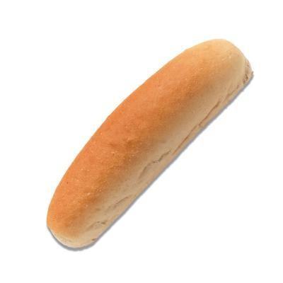 Pan de Perrito. Pan de frankfurt o hot dog
